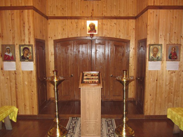 Миссионерский поход в Заполярье