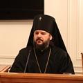 Ректор Духовной Академии принял участие в пленарном заседании Синодальной библейское-богословской комиссии