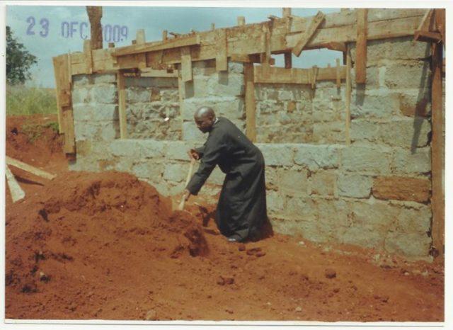 3 мысли о главном от священника из Африки