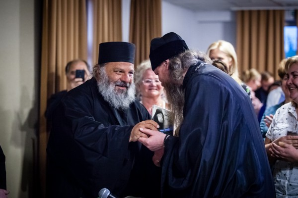 Воспоминания ученика старца Паисия Святогорца – афонского старца Анастасия