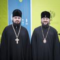 Ректор и проректор Духовной Академии посетили концерт на фестивале российского кино и музыки «Петербургские каникулы»