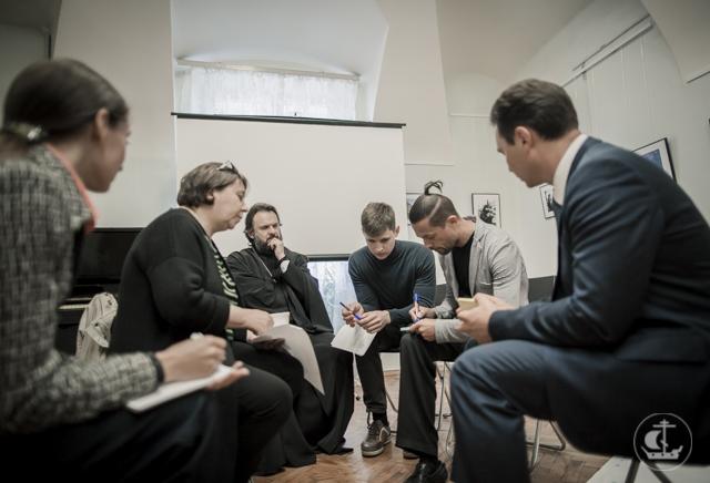 Союз православных предпринимателей собирается создать молодежное крыло организации