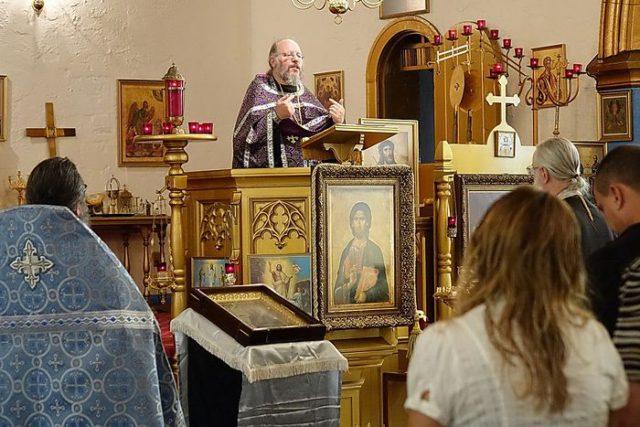 Личная Пятидесятница семьи Джексон, или Тот самый, Майами, где Православие говорит по-испански