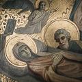 «Упокоение ковчега Божия». В Академии отметили престольный праздник домового храма