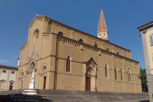 Студент Санкт-Петербургской Духовной Академии проходит курс итальянского языка в Италии