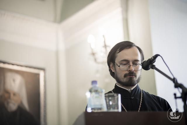 В Санкт-Петербургской Духовной Академии прошли заседание Ученого совета и Общее собрание