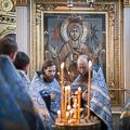 Учебный год в Академии начинается молитвой