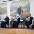 Заведующий аспирантурой принял участие в торжествах, посвященных 200-летию митрополита Макария (Булгакова) в Белгородской митрополии.