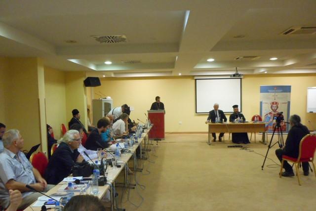 Проректор Академии принимает участие в международной конференции в Черногории