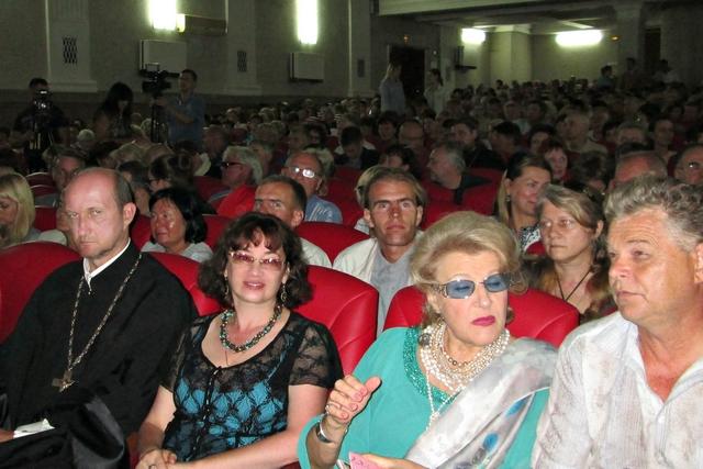 Телепрограмма «Слово» стала призером кинофестиваля «Святой Владимир»