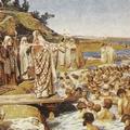 Протоиерей Константин Костромин. Эпоха крещения Руси и наши дни