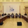Заведующий кафедрой библеистики принял участие в конференции, посвященной 140-летию синодального перевода