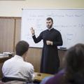 В Академии прошло первое в учебном году занятие по изучению русского жестового языка