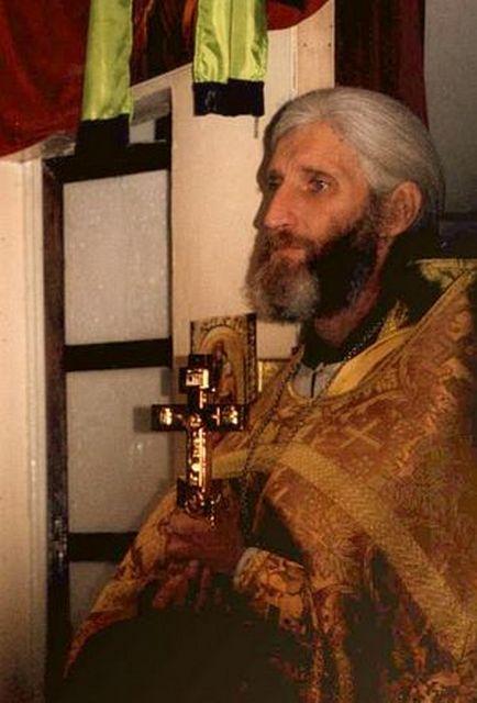 К шестидесятилетию убиенного на Кавказе иерея Игоря Розина