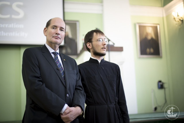Немецкий церковный историк рассказал о подлинности христианских святынь