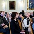Аспирант Духовной Академии принял участие в «Бражниковских чтениях»