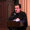 Преподаватель Санкт-Петербургской Духовной Академии принял участие в конференции, посвященной единству России и Словакии