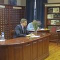 Заведующий аспирантурой принял участие во Всероссийской научной конференции