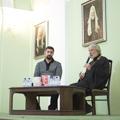 В Академии прошла встреча с протоиереем Алексеем Уминским