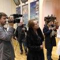 Проректор по культуре Духовной Академии приняла участие в Совете ректоров вузов Санкт-Петербурга