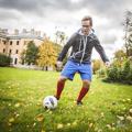 В Духовной Академии прошел футбольный чемпионат
