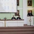 В Академии пройдет международная научно-богословская конференция