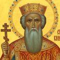 Священник Альвиан Тхелидзе. О выборе князя Владимира и скоропортящихся плодах светской этики