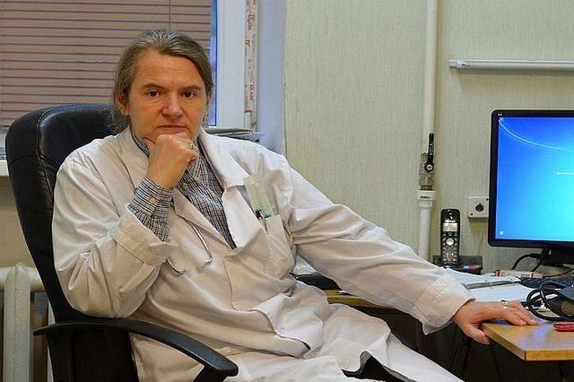 Внимание: Грипп! Беседа с терапевтом Натальей Тарасовой