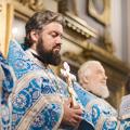 «В Храме Божии ясно Дева является»: Академия отмечает праздник Ведения во Храм Пресвятой Богородицы