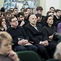 В Духовной Академии впервые прошла научно-богословская конференция, посвященная проблематике реаниматологии и трансплантологии