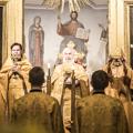 Духовная Академия молитвенно почтила память святителя Николая Мир Ликийского