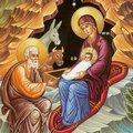 Архимандрит Ианнуарий (Ивлиев). Рождество Христово