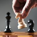 Студент Академии победил в епархиальном шахматном турнире