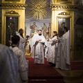 В Академии прошли богослужения 31-ой Недели по Пятидесятнице