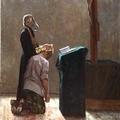 Чтец Анатолий Назаренко. Покаяние - основа христианской жизни