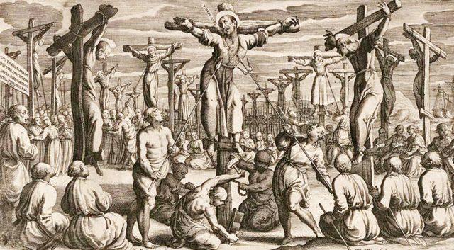 Легендарные христианские книги: Сюсаку Эндо «Молчание»