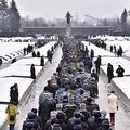 Кусочек хлеба, стихи Берггольц и салют: чем Петербург отметит день снятия блокады