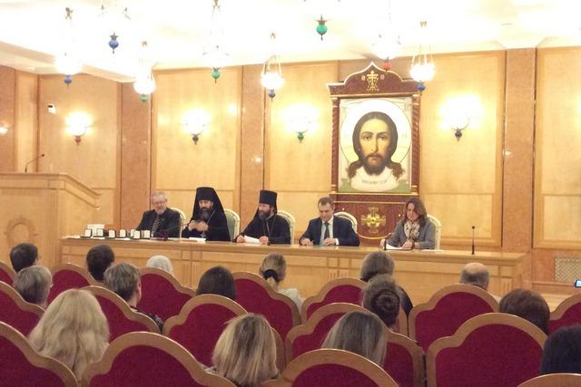 Руководитель социально-миссионерской практики СПбДА одержал победу во Всероссийском конкурсе «За нравственный подвиг учителя»