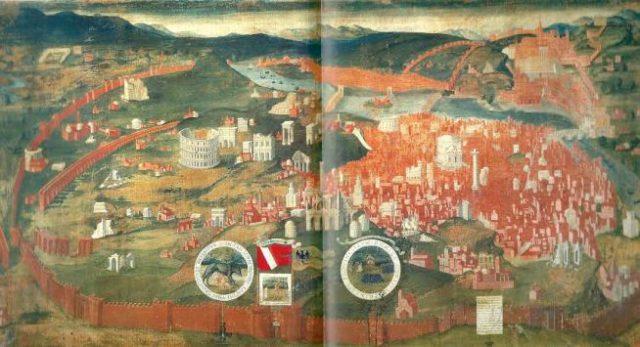 «Золотая легенда»: средневековый бестселлер на русском языке