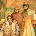 Чему и как учили царских детей