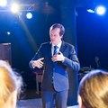 Преподаватель Факультета церковных искусств принял участие в съезде регентов и певчих