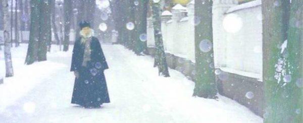 """""""Старец любит Христа"""" – рассказы келейницы архимандрита Кирилла"""