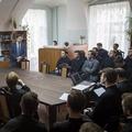 В Книжной гостиной Академии пройдет конференция об ученом монашестве