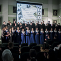 В Академии завершился цикл вечеров памяти святых выпускников-новомучеников