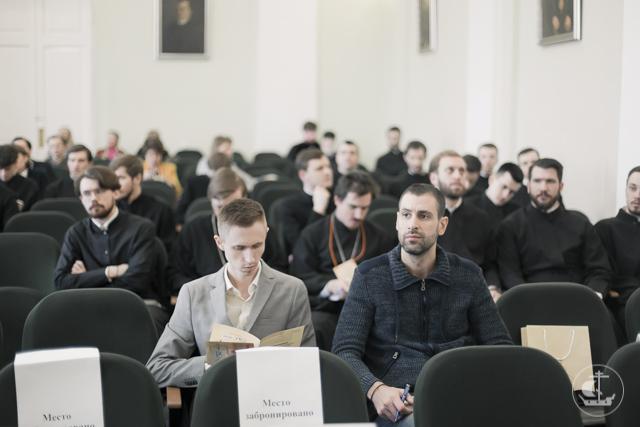 Представители Церкви, бизнеса и общества обсудили уроки 1917 года и подумали о том, как избежать подобных ошибок сегодня