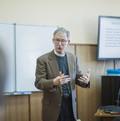 Британский теолог прочитает две лекции в Духовной Академии