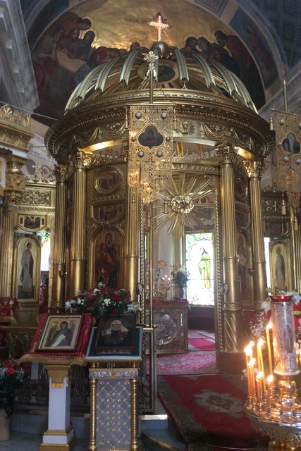 Паломничество по святыням Псковской земли