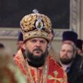 Архиепископ Амвросий поздравил епископа Подольского Тихона с 50-летием