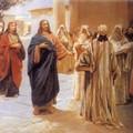 Сергей Соловьев. Полемика Христа с фарисеями: концепция «внутреннего спора»