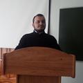 Руководитель социально-миссионерского служения Академии принял участие в Тихоновских чтениях в Липецке